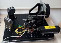 interferometer250